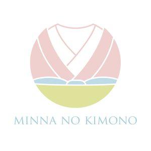 Logo Minna no kimono