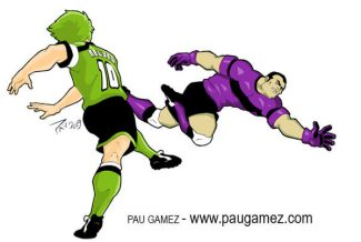 GP Reciko+ - Demuestra tu potencia - by Pau Gámez