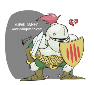 Caballero - Sant Jordi