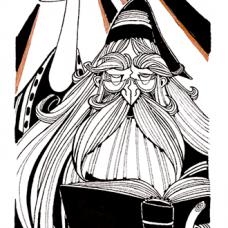 HarryPotter_series-AlbusDumbledore-by_paugamez