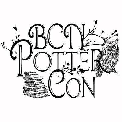 Bcn Potter Con