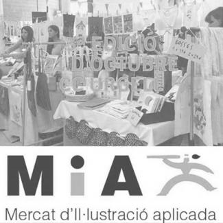 MIA Mercat d'Art 2017