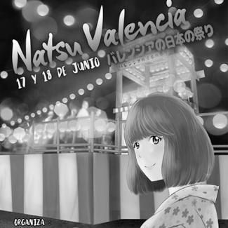 Natsu Valencia 2017