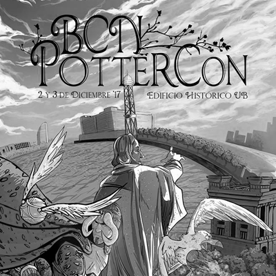 Bcn Potter Con 2017
