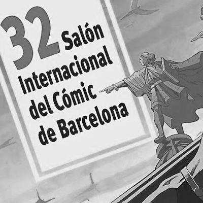 Salón del Cómic de Barcelona 2014