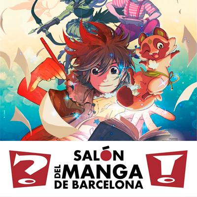 Salón del Manga de Barcelona 2018