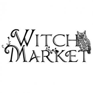 Witch Market Barcelona 2018