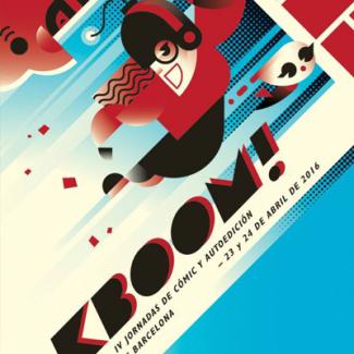 KBOOM2016