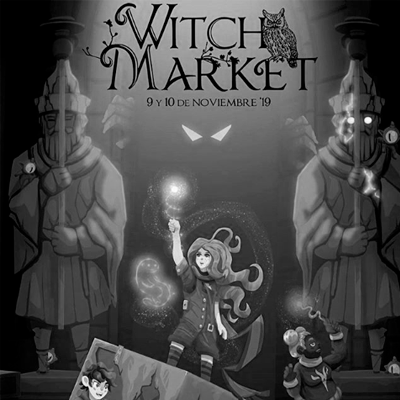 Witch Market 2019
