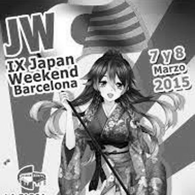 Japan Weekend Barcelona 2015