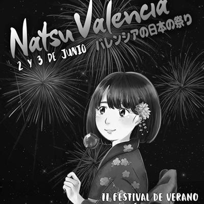 Natsu Valencia 2018