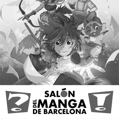 Salon del Manga Barcelona 2018