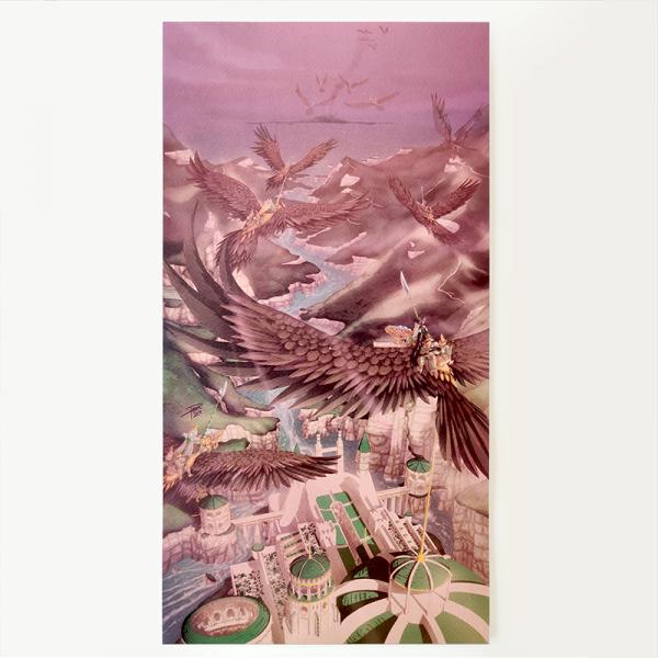 eagle riders by pau gamez